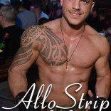 stripteaseur tourcoing