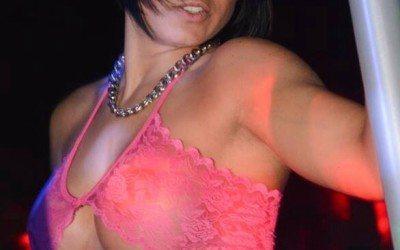 Stripteaseuse Brest Kim