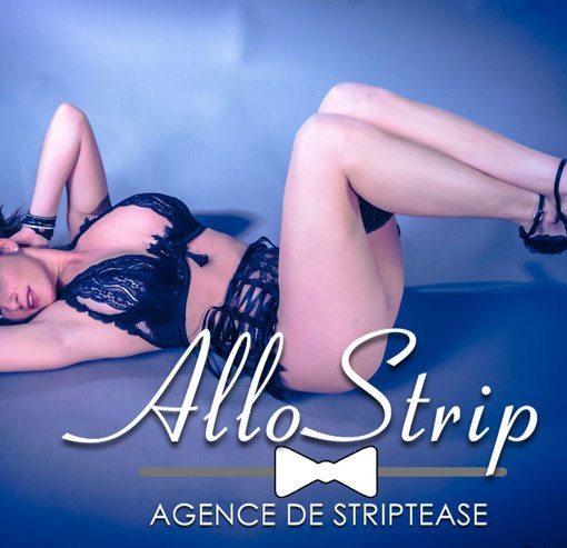 stripteaseuse bruxelles