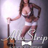 stripteaseuse liege ecoliere lolBE
