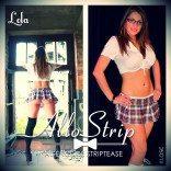 stripteaseuse lievin lolBE