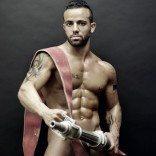 stripteaseur paris amon 24