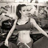 stripteaseuse allostrip marseille angel-lina