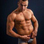 stripteaseur lille cylan