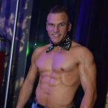 stripteaseur tourcoing cylan