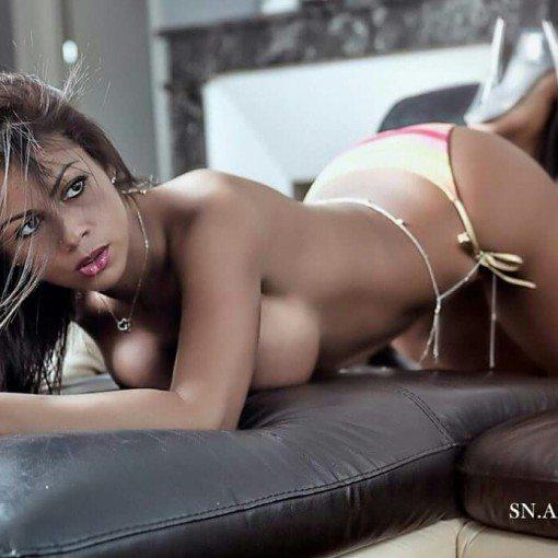 stripteaseuse cergy cathy