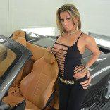 stripteaseuse mons tatiana