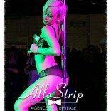 stripteaseuse clermont ferrand sha