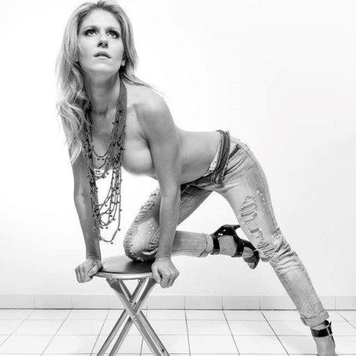 stripteaseuse montauban toulouse ladyb