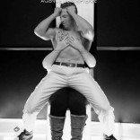 stripteaseur cherbourg loren