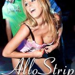stripteaseuse angers
