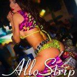 stripteaseuse anniversaire lyne13