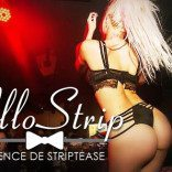 stripteaseuse arles lexie
