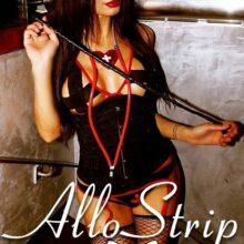 stripteaseuse carpentras lyne13