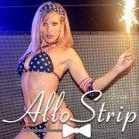 stripteaseuse discotheque macon ladie01
