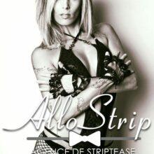stripteaseuse macon