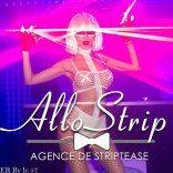 stripteaseuse prestige  lyne13