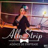 stripteaseuse sexy feu lyne13
