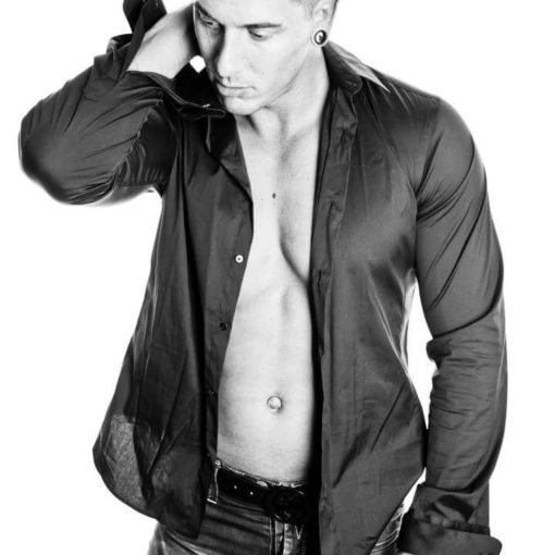 stripteaseur Cholet Ethanne (1)