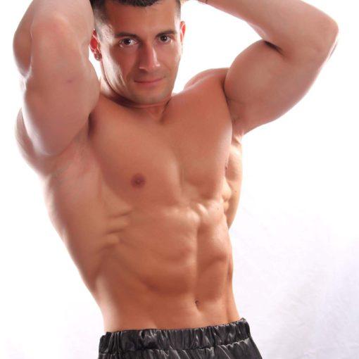 Stripteaseur Sarreguemines Stef (10)