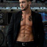 stripteaseur Marseille Daimon (5)