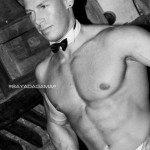 Stripteaseur Cannes  Chris Les Issambres