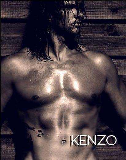 Stripteaseur Nantes Kenzo