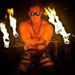 Stripteaseur Kyle Nice Villefranche-sur-Mer Juan-les-Pains Miramar