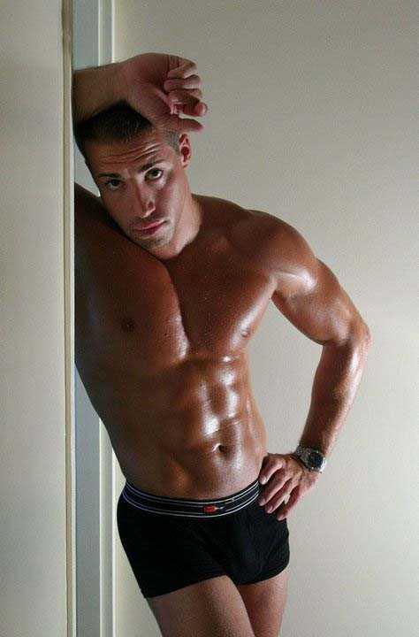 Stripteaseur Lyon Rayan