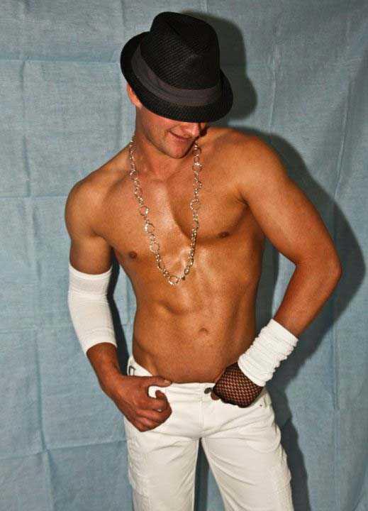 Stripteaseur Manuel Lens Lumbres Armentieres Hazebrouck
