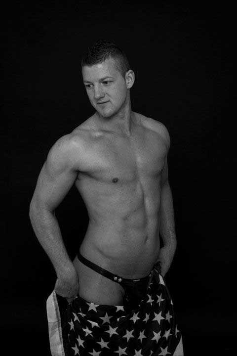 Stripteaseur Manuel Lens Marquise Ardres