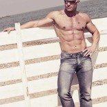 Stripteaseur Montpellier Kris Nyons Carpentras Arles Aix-en-Provence Palavas-les-flots
