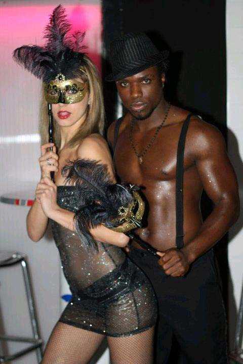 Stripteaseur Nantes Kezi Cholet Saumur Angers