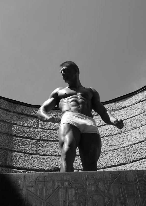 Stripteaseur Sebastian Douai Fontainebleau Évreux Dreux
