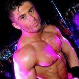 Stripteaseur Sebastian Douai Lille Évry Corbeil-Essonnes