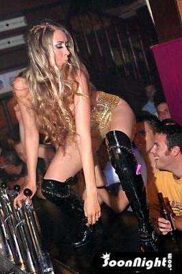 Stripteaseuse Libourne Lina Bordeaux Arcachon Jonzac Cognac