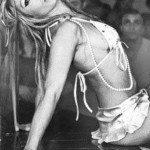 Stripteaseuse Marseille Sandra Istres Aix-en-Provence Arles