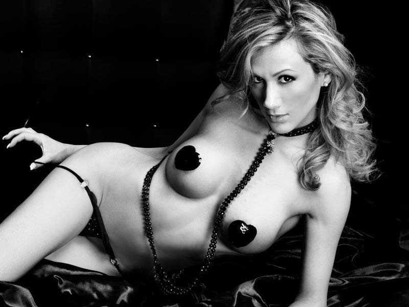 Stripteaseuse Lyon Bambie