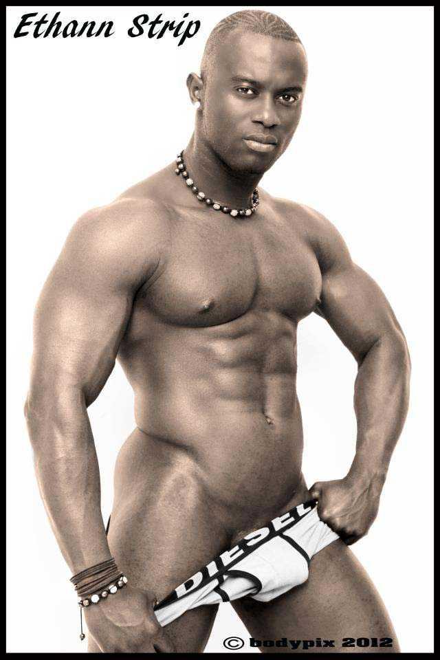 stripteaseur marseille ethann St-Maximin Six-fours bandol