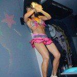 stripteaseuse dax electra mont-de-marsan Pau Bayonne