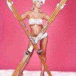 stripteaseuse lyon mina calhoway lons-le-saunier oyonax nantua