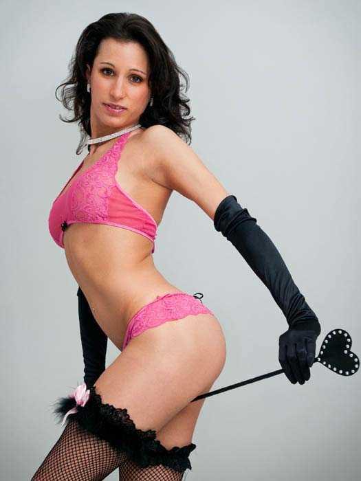 stripteaseuse hossegor morgane, pau, capbreton, henday