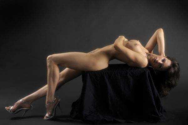stripteaseuse saramon morgane, pau, mont-de-marsan, barbotan